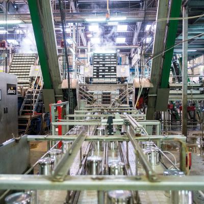 process usine d'aucy