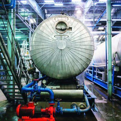 daucy usine appertisation