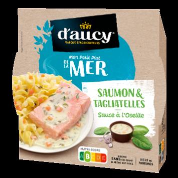 Saumon d'aucy