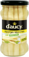 Asperges blanches miniatures