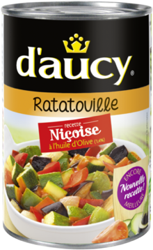 Ratatouille Niçoise